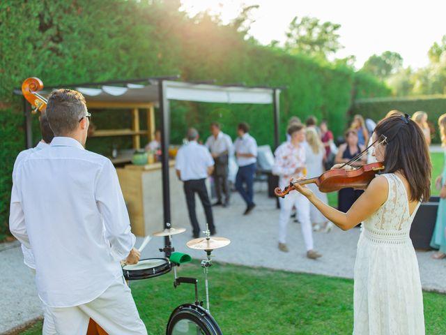 Le mariage de Bastien et Laura à Mandelieu-la-Napoule, Alpes-Maritimes 64