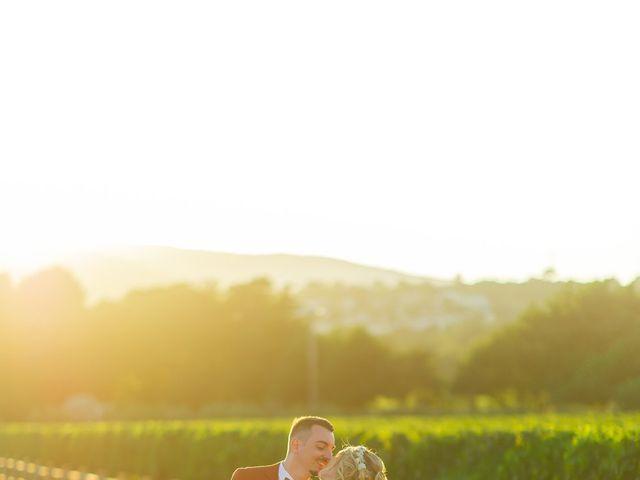 Le mariage de Bastien et Laura à Mandelieu-la-Napoule, Alpes-Maritimes 70