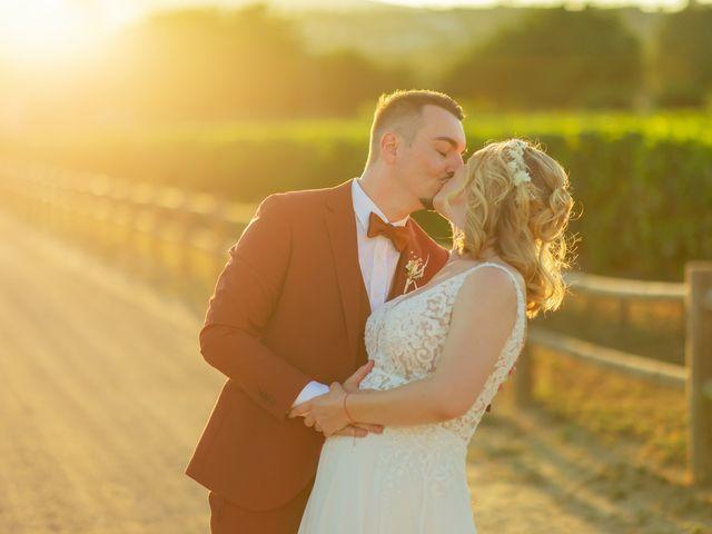 Le mariage de Bastien et Laura à Mandelieu-la-Napoule, Alpes-Maritimes 71