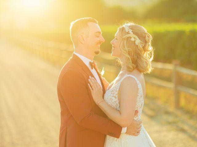 Le mariage de Bastien et Laura à Mandelieu-la-Napoule, Alpes-Maritimes 73