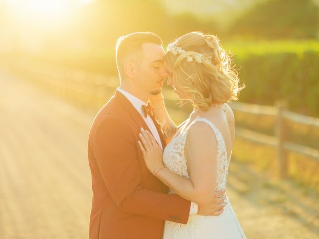 Le mariage de Bastien et Laura à Mandelieu-la-Napoule, Alpes-Maritimes 75