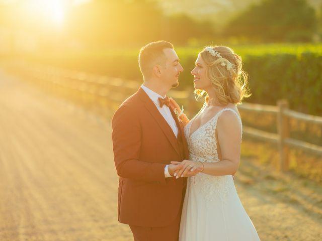 Le mariage de Bastien et Laura à Mandelieu-la-Napoule, Alpes-Maritimes 81