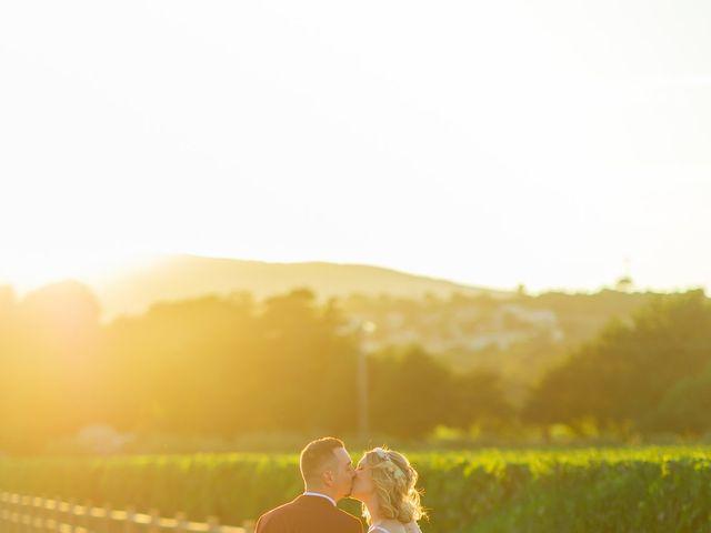 Le mariage de Bastien et Laura à Mandelieu-la-Napoule, Alpes-Maritimes 84