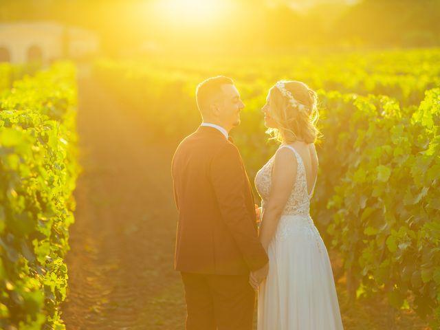 Le mariage de Bastien et Laura à Mandelieu-la-Napoule, Alpes-Maritimes 85