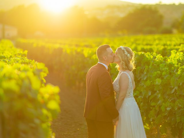 Le mariage de Bastien et Laura à Mandelieu-la-Napoule, Alpes-Maritimes 86