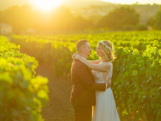 Le mariage de Bastien et Laura à Mandelieu-la-Napoule, Alpes-Maritimes 87