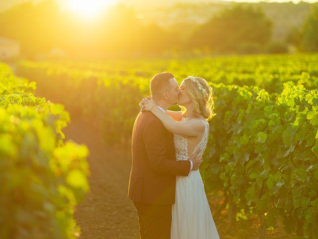 Le mariage de Bastien et Laura à Mandelieu-la-Napoule, Alpes-Maritimes 88