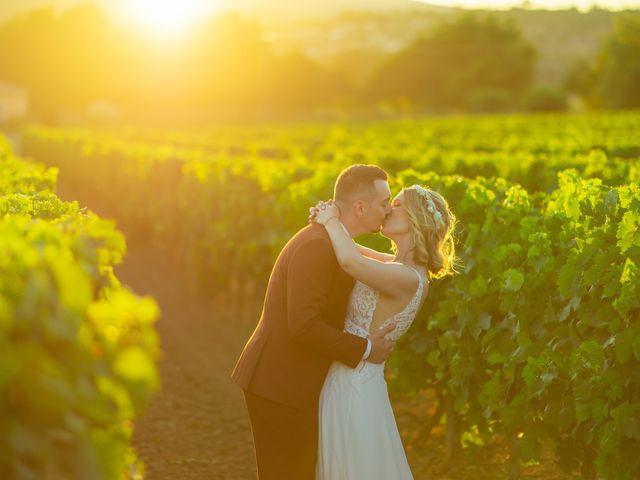 Le mariage de Bastien et Laura à Mandelieu-la-Napoule, Alpes-Maritimes 89