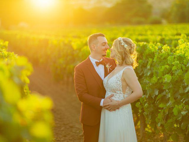 Le mariage de Bastien et Laura à Mandelieu-la-Napoule, Alpes-Maritimes 90