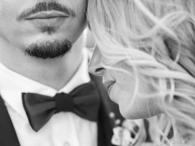 Le mariage de Bastien et Laura à Mandelieu-la-Napoule, Alpes-Maritimes 92