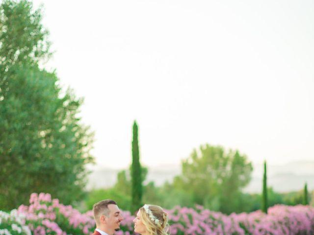Le mariage de Bastien et Laura à Mandelieu-la-Napoule, Alpes-Maritimes 94
