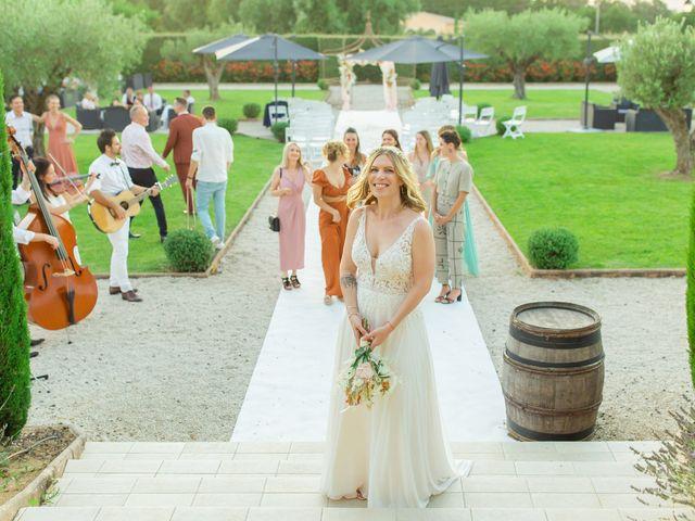 Le mariage de Bastien et Laura à Mandelieu-la-Napoule, Alpes-Maritimes 103