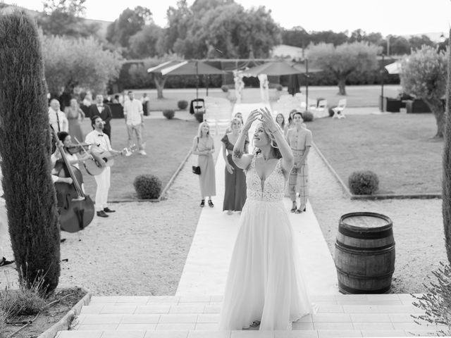 Le mariage de Bastien et Laura à Mandelieu-la-Napoule, Alpes-Maritimes 104