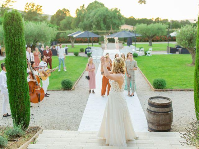 Le mariage de Bastien et Laura à Mandelieu-la-Napoule, Alpes-Maritimes 105
