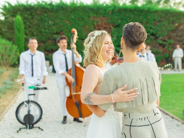 Le mariage de Bastien et Laura à Mandelieu-la-Napoule, Alpes-Maritimes 107