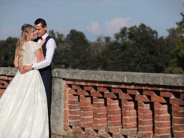Le mariage de Julien et Laetitia à Sorbiers, Loire 15