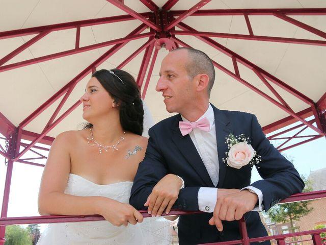 Le mariage de Mickael et Marine à Longueau, Somme 37