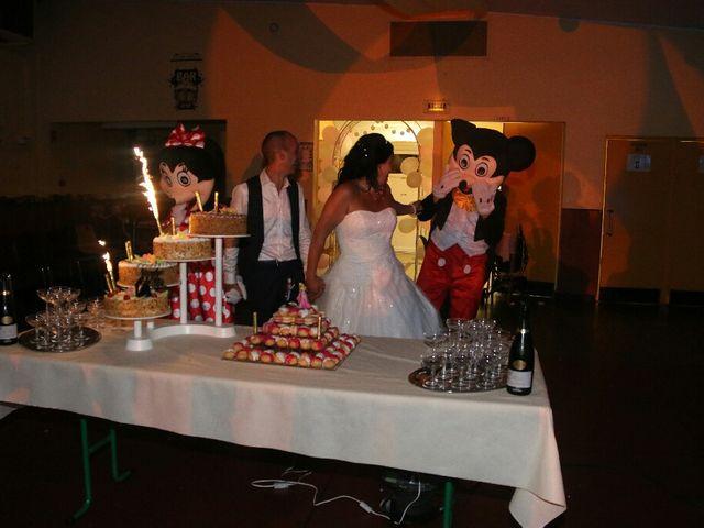 Le mariage de Mickael et Marine à Longueau, Somme 45