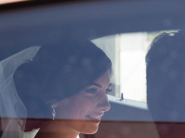 Le mariage de Nacer et Tiffany à Crolles, Isère 9