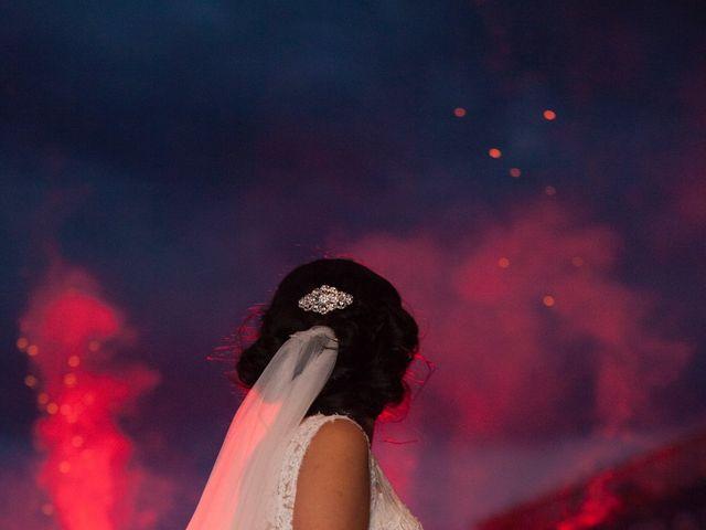Le mariage de Nacer et Tiffany à Crolles, Isère 21