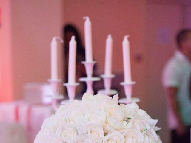 Le mariage de Nacer et Tiffany à Crolles, Isère 24