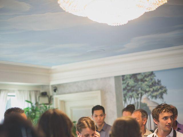 Le mariage de Micha et Jenny à Saint-Laurent-du-Var, Alpes-Maritimes 3