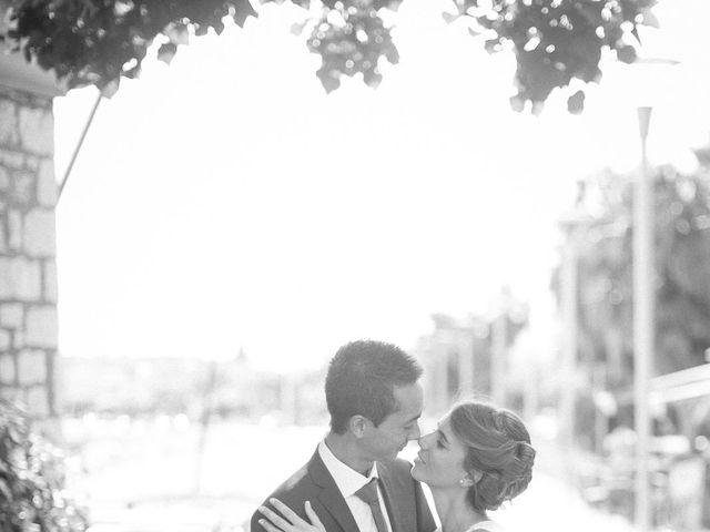 Le mariage de Micha et Jenny à Saint-Laurent-du-Var, Alpes-Maritimes 4