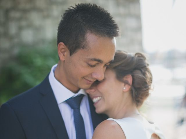 Le mariage de Micha et Jenny à Saint-Laurent-du-Var, Alpes-Maritimes 5