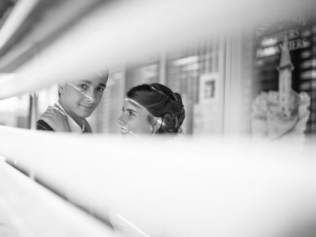 Le mariage de Micha et Jenny à Saint-Laurent-du-Var, Alpes-Maritimes 6