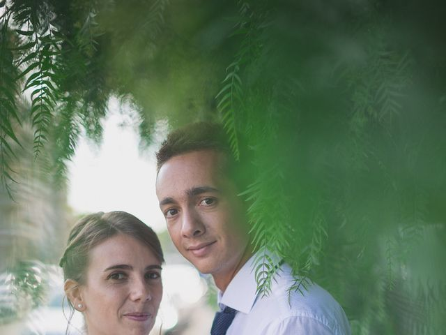 Le mariage de Micha et Jenny à Saint-Laurent-du-Var, Alpes-Maritimes 10