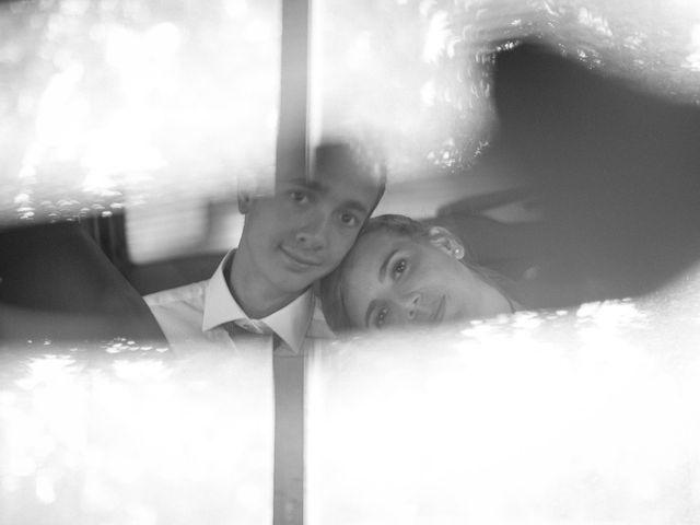 Le mariage de Micha et Jenny à Saint-Laurent-du-Var, Alpes-Maritimes 11