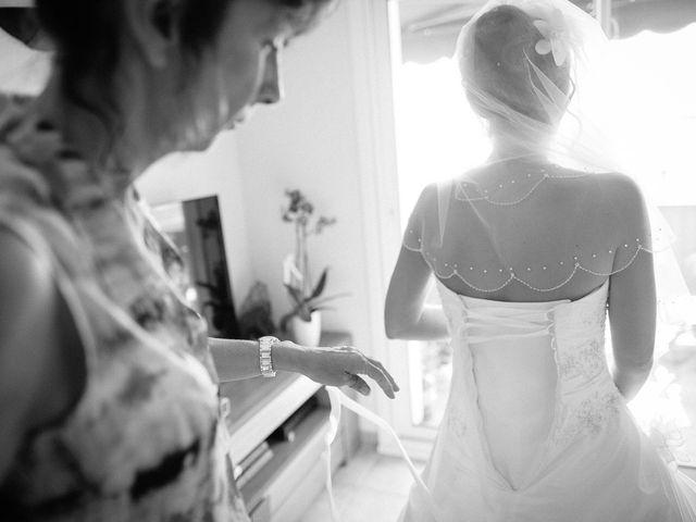 Le mariage de Micha et Jenny à Saint-Laurent-du-Var, Alpes-Maritimes 19