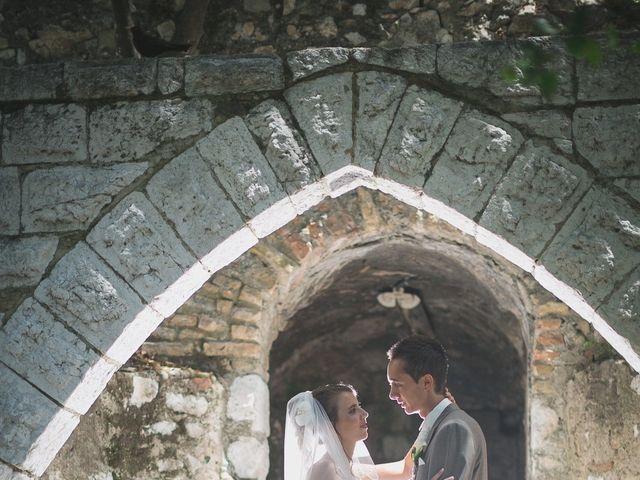 Le mariage de Micha et Jenny à Saint-Laurent-du-Var, Alpes-Maritimes 20