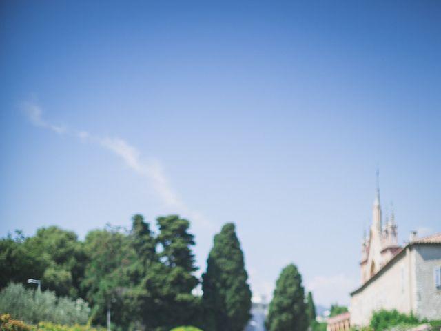 Le mariage de Micha et Jenny à Saint-Laurent-du-Var, Alpes-Maritimes 23