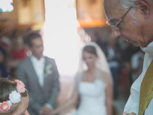 Le mariage de Micha et Jenny à Saint-Laurent-du-Var, Alpes-Maritimes 24