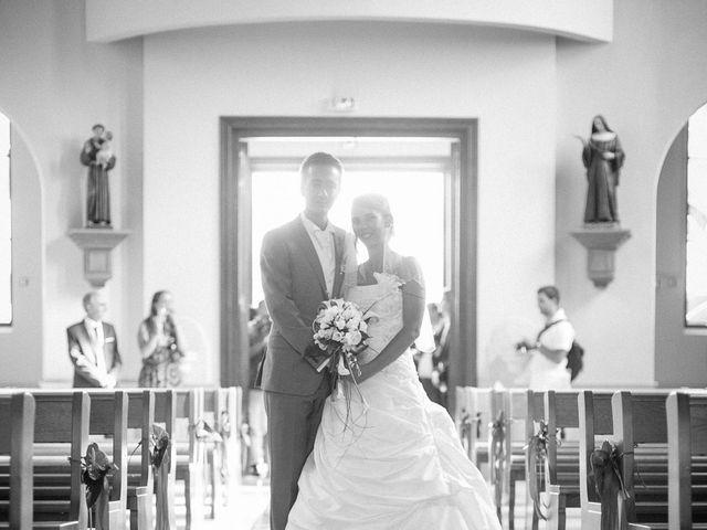 Le mariage de Micha et Jenny à Saint-Laurent-du-Var, Alpes-Maritimes 26
