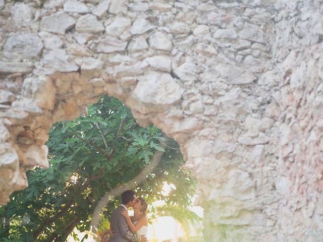 Le mariage de Micha et Jenny à Saint-Laurent-du-Var, Alpes-Maritimes 33