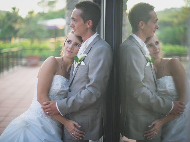 Le mariage de Jenny et Micha