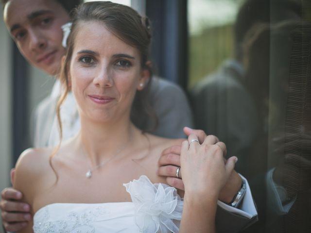 Le mariage de Micha et Jenny à Saint-Laurent-du-Var, Alpes-Maritimes 35