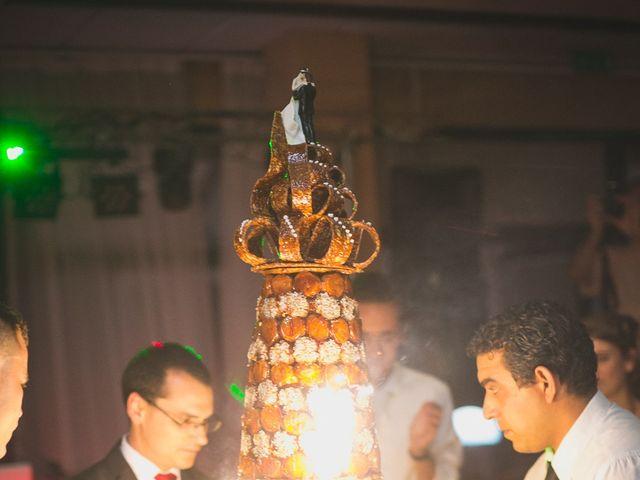 Le mariage de Micha et Jenny à Saint-Laurent-du-Var, Alpes-Maritimes 39