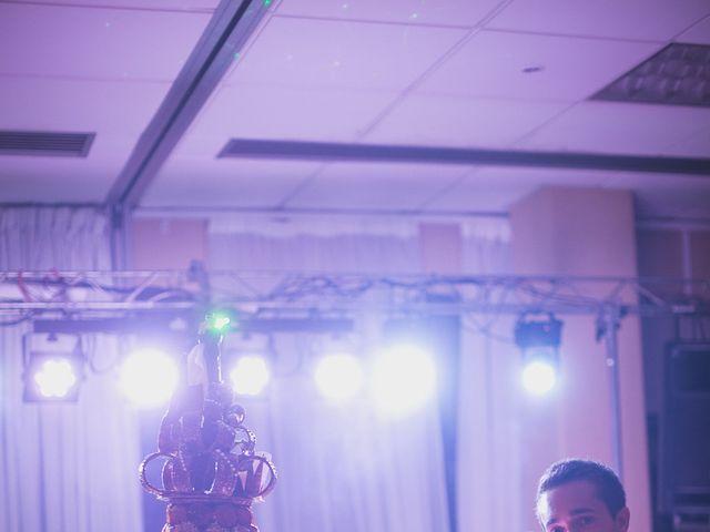 Le mariage de Micha et Jenny à Saint-Laurent-du-Var, Alpes-Maritimes 40