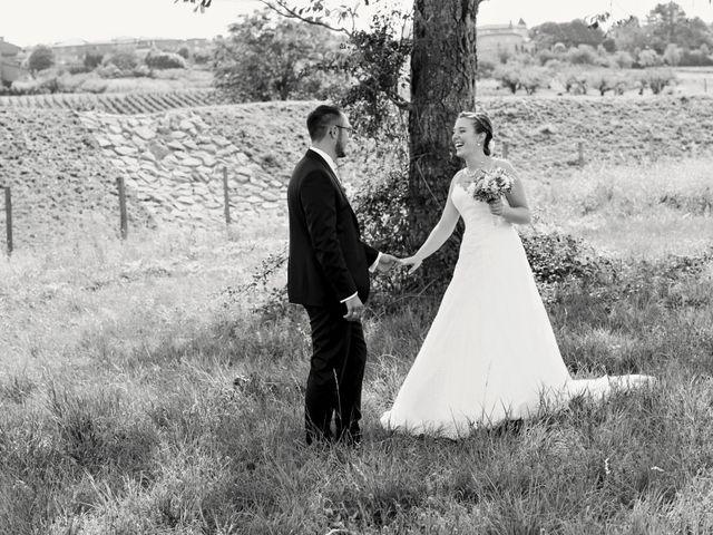 Le mariage de Florian et Nolwenn à Chazay-d'Azergues, Rhône 2
