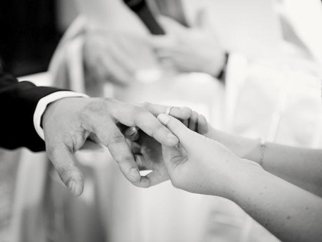 Le mariage de Florian et Nolwenn à Chazay-d'Azergues, Rhône 23