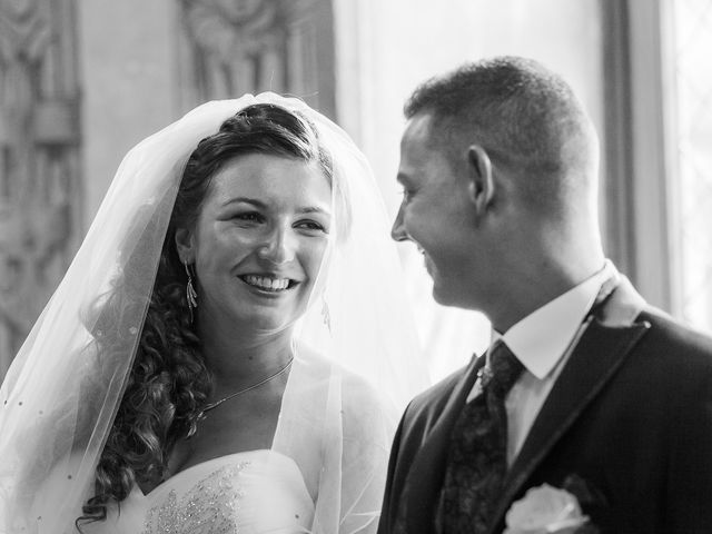 Le mariage de Thomas et Camille à Kaysersberg, Haut Rhin 10