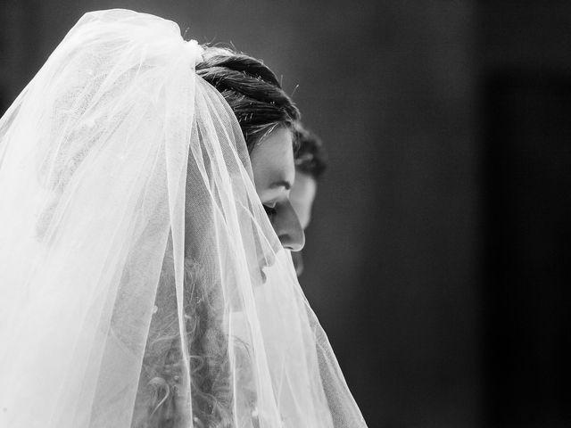 Le mariage de Thomas et Camille à Kaysersberg, Haut Rhin 14