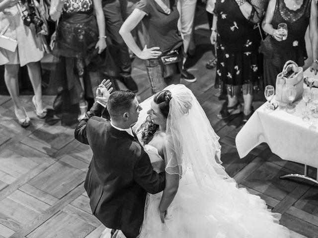 Le mariage de Thomas et Camille à Kaysersberg, Haut Rhin 18