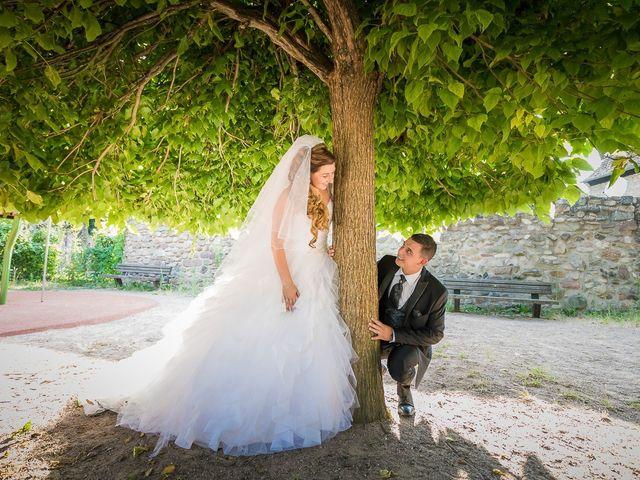 Le mariage de Thomas et Camille à Kaysersberg, Haut Rhin 29