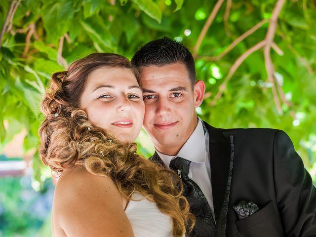 Le mariage de Thomas et Camille à Kaysersberg, Haut Rhin 30