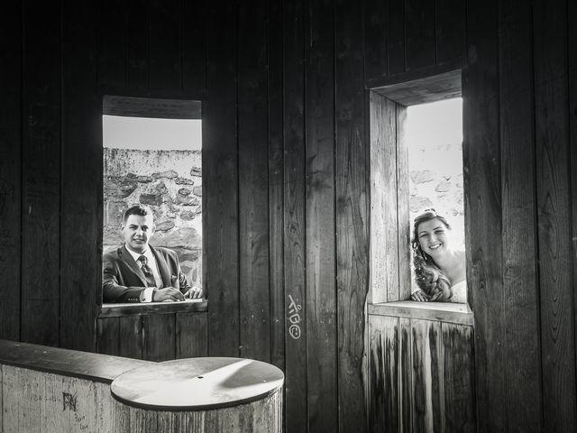Le mariage de Thomas et Camille à Kaysersberg, Haut Rhin 33