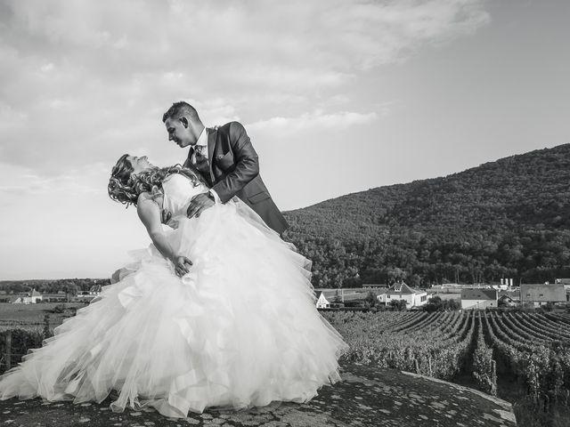 Le mariage de Thomas et Camille à Kaysersberg, Haut Rhin 38